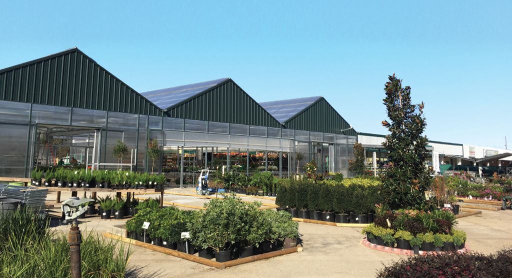 With Three Established Retail Locations Throughout The Baton Rouge Area,  Louisiana Nursery Has Preliminary Plans For A Fourth.
