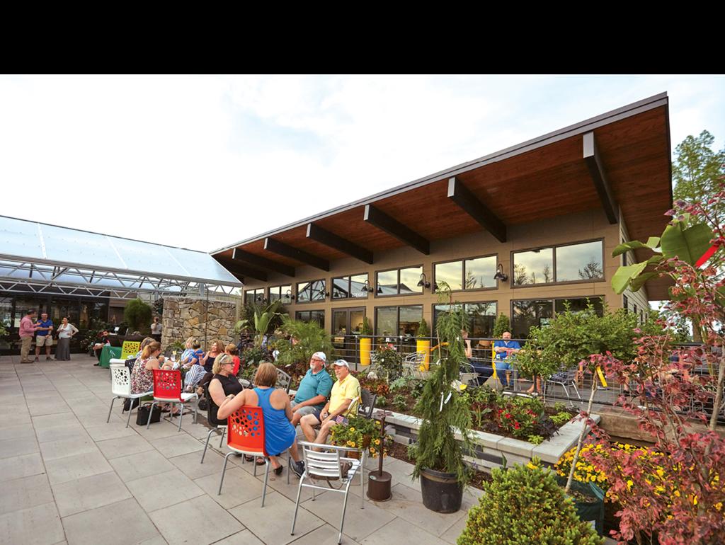 A modern vision - Garden Center Magazine