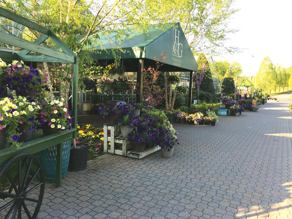 homestead gardens garden center magazine