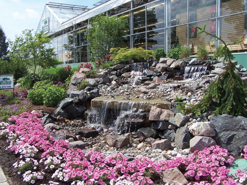 English Gardens Garden Center Magazine