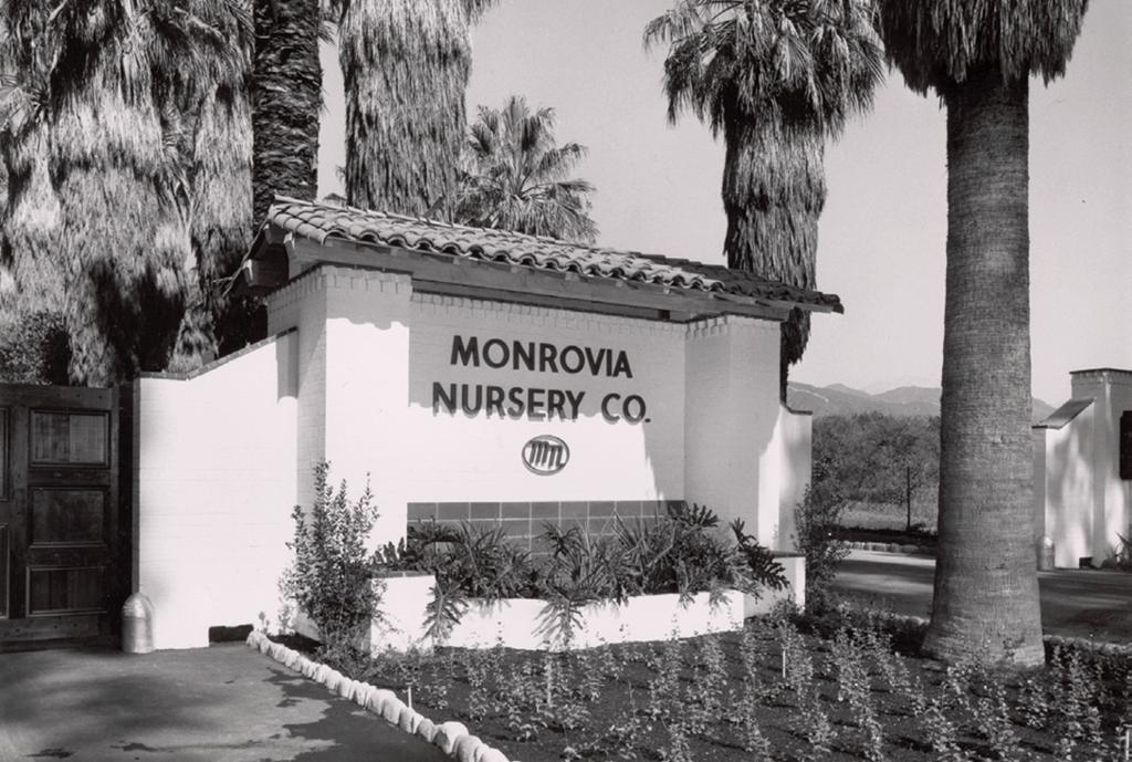 Monrovia Garden Center Magazine