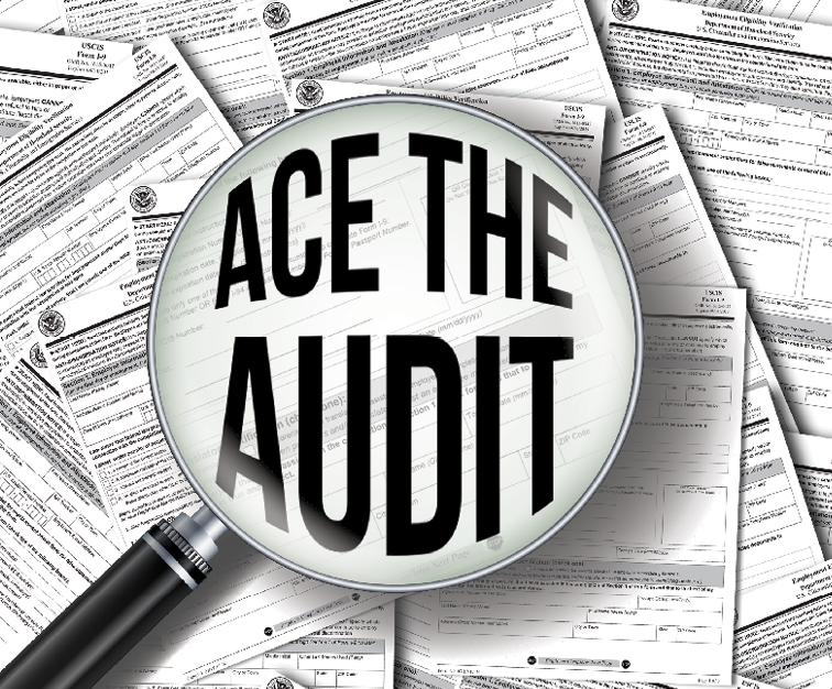Ace the audit - Greenhouse Management