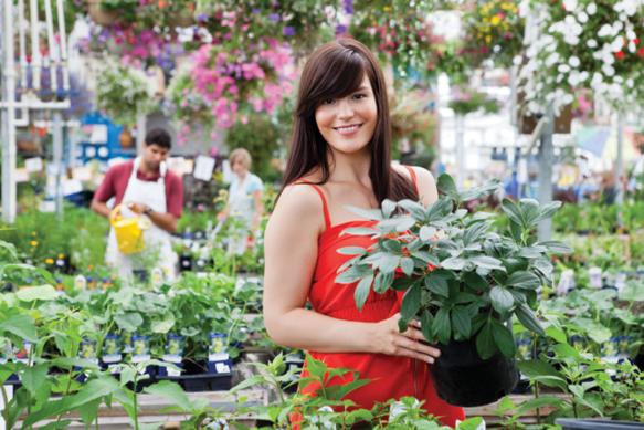 Estudio: Jardinería crece gracias a los millennials - Manejo de Viveros 1