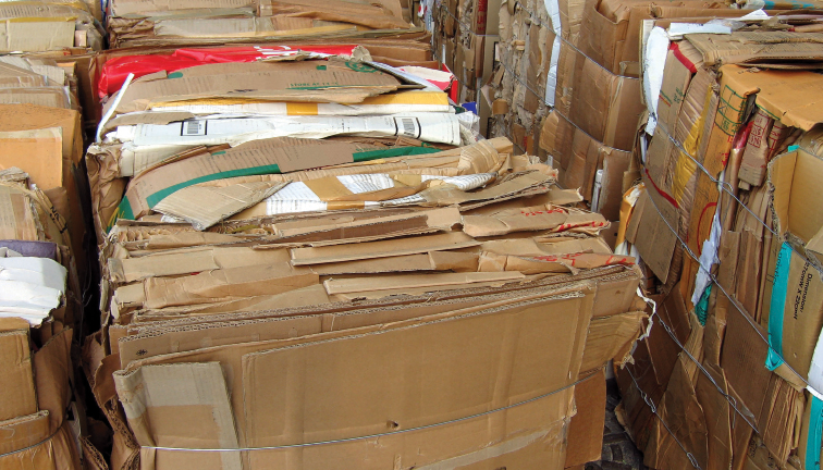 On the upswing - Recycling Today