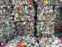 China's cascading effect - Recycling Today