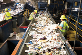 The changing dynamic - Recycling Today