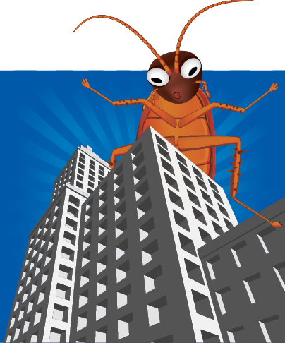Community-Wide IPM Can Conquer Cockroaches in Apartments - PCT ...