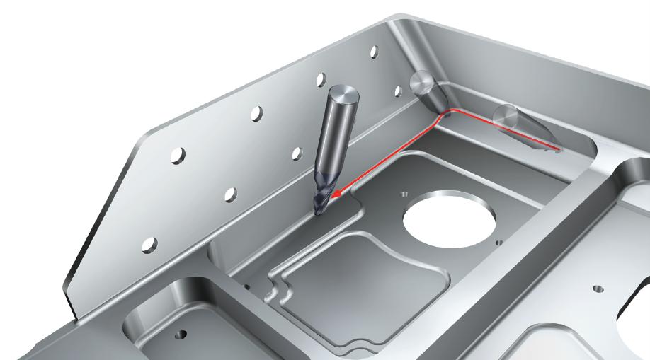 Titanium machining tips - Aerospace Manufacturing and Design