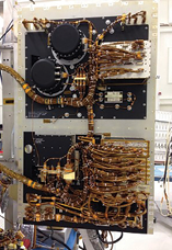 kaiser aerospace electronics corporation