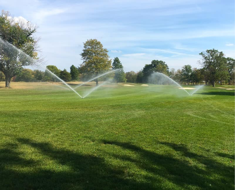 Listen To Your Land And Community Golf Course Industry