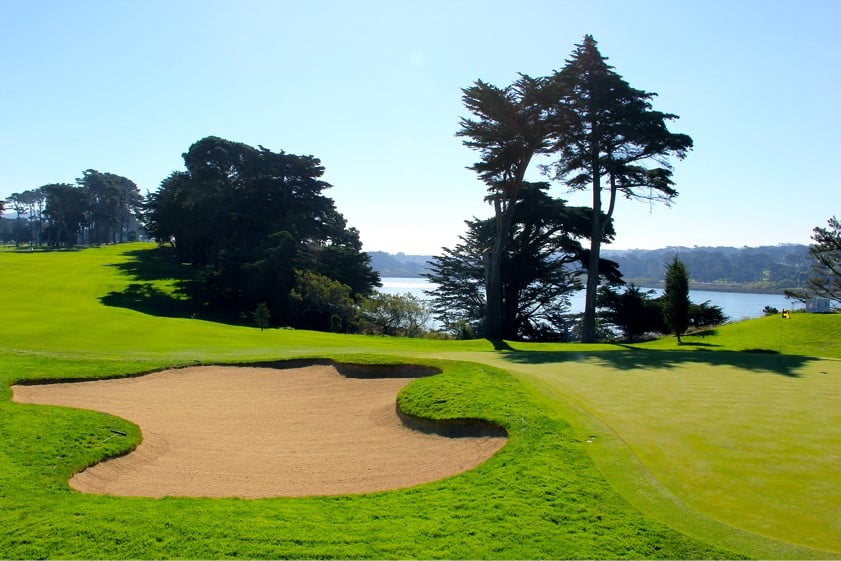 Golf Course Industry Magazine July 2020 Soaking Up San Francisco Scenes