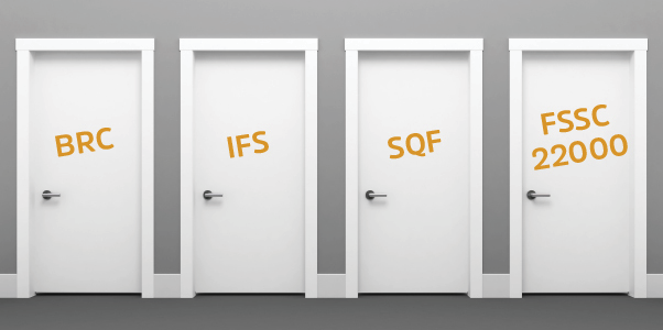 Which GFSI Certification Scheme is Best for Me? - Quality