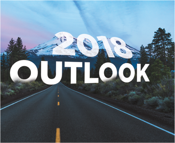 2018 Outlook: Rapid commercial truck growth, lower sales with better
