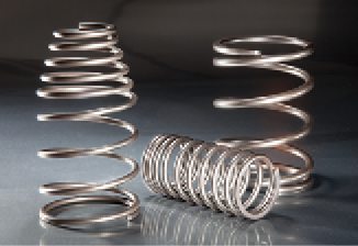 Titanium springs for vehicle lightweighting - Today's Motor