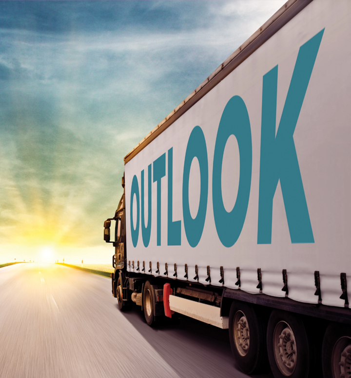 2019 Outlook: Continued commercial truck boom, flat sales or