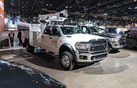 2019 Auto Show roundup: Detroit and Chicago - Today's Motor Vehicles