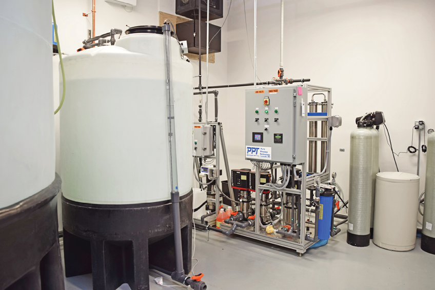 Your Guide To Ethanol Extraction Cannabis Business Times