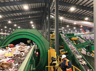 What's new in waste conversion technology? - Waste Today