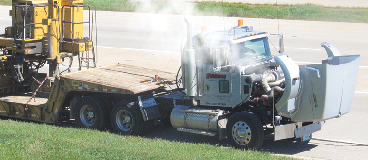 5 Questions About fleet coolant systems - Waste Today