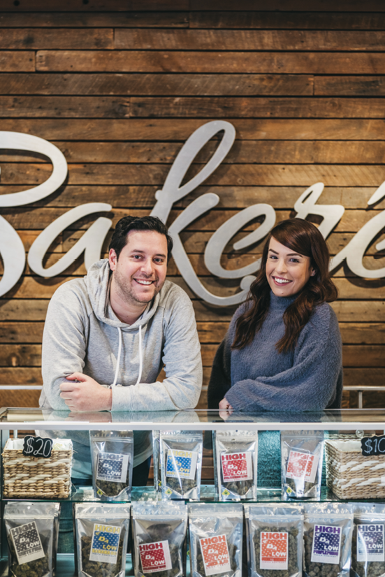 Everyone's Favorite Bakeréé - Cannabis Dispensary