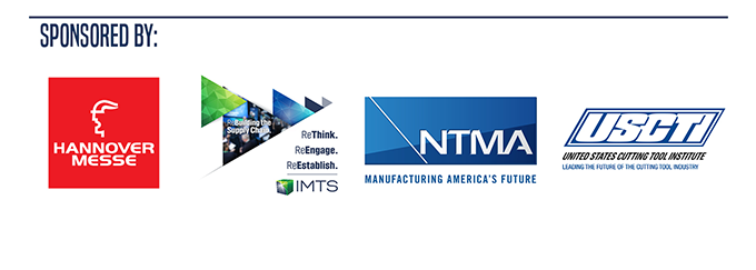 Sponsored by: Hannover Messe | IMTS