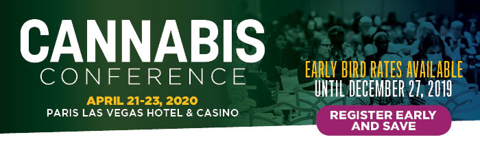 Cannabis Conference 2020